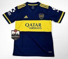 Maglia Boca Juniors 2020-2021 - Calcio Maradona Camiseta Pavon Riquelme Jersey