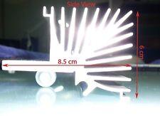 Heatsink - Power Module Heatsink 29 x 8.5 x 6 cm -  1.125 kg