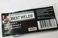 Best Welds Tank Wrench 00w5