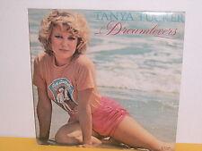 LP - TANYA TUCKER - DREAMLOVERS - MADE IN KOREA