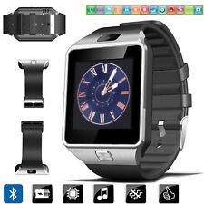 Bluetooth Smart Watch Sport Smartwatches Wristwatch For Samsung S7 Edge S6 S5
