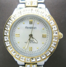 Women's Armitron Now 165ft Water Resistant Analog Dial Watch (C526)