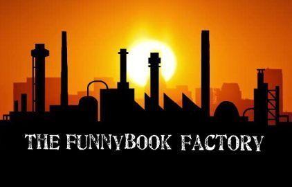 FunnyBookFactory