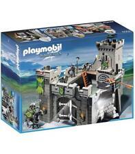 Fortaleza caballeros lobo Playmobil Knights