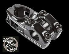 "Insight BMX 1"" Forged 6061 Alloy Stem 40mm Length Black"