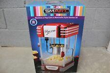 Smart Retro Popcorn Maker