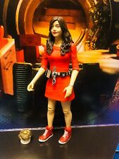 CLASSIC DOCTOR WHO ACTION FIGURE  MINT  OSWIN OSWALD- ASYLUM  Of The DALEKS