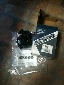 ATSCO 5288 Power Steering Pump 99 BMW 323 / 328 i & is