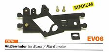 SLOT IT SICH76 ANGLEWINDER EVO 6  MOTOR POD NEW 1/32 SLOT CAR PART