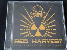 Red Harvest - Sick Transit Gloria Mundi (SEALED NEW CD 2002)