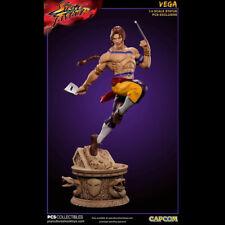 POP CULTURE SHOCK Street Fighter Ultra Vega 1:4 Scale Statue Figure EXCLUSIVE
