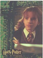 Harry Potter Chamber Of Secrets Puzzle Foil Chase Card R2