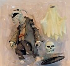 MUPPETS SHOW Palisades Exclusive UNCLE DEADLY Glow in the Dark Action Figure
