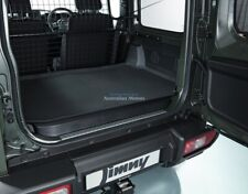 Suzuki Jimny MY19 2019 2020 Genuine Rubber Cargo Tray (Boot Liner) 990E078R30002