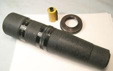 Novoflex Noflexar 300mm f5.6 with Leica Screw Mount