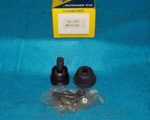 1981 1982 1983 Chrysler Dodge Plymouth Ball Joint Front Lower Amgauge K7115 NEW