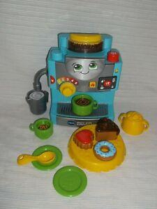 VTech Meine erste Kaffeemaschine