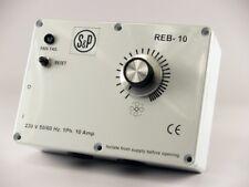 Soler & Palau REB10 Electronic Speed Controller