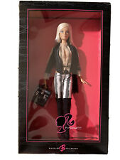 M.A.C. Cosmetics Barbie Doll 2006 with Certificate Of Authenticity