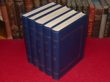 COLLECTION ROMBALDI / HERVE BAZIN Oeuvres illustrées Cplet 5 VOLUMES 1966 Tartas