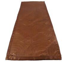 Mantas decorativas de sofás y sillones color principal marrón para el hogar