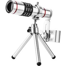New listing 18x Telescope Camera Zoom Optical Cellphone Telephoto Lens For iphone samsung Us