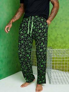 Xbox Men's Pyjamas Bottoms UK Size Large