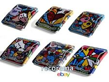 Romero Britto Collection of 6 Mint Tins by Hint Mint *SEALED * NEW *