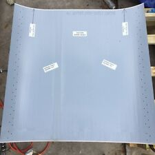 4' x 4' Above ground pool wall repair kit