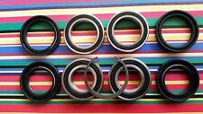 Front & Rear Wheel Bearing & Seal Kit - '03-'16 KTM 125 to 530 EXC SX SXF XC SXS