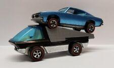 Hot Wheels Redline HeavyWeight Short Base Truck Custom Car Hauler-Bed-ONLY-