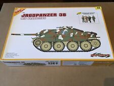 DRAGON 9148 Cyber Hobby 1/35 Jagdpanzer 38 Mid Production