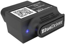 BlueDriver - Bluetooth Professional OBDII Scan Tool for iPhone®, iPad®