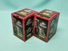 Panini Jurassic World Sticker & Trading Cards 2020 2 x Display / 72 Tüten