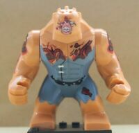 Resident Evil Zombie Tyrant Movie Monster Large Action Mini Figure Fit lego Toys