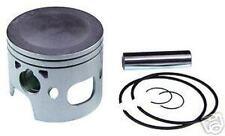 "Johnson Evinrude Looper V4/V6 Port Piston kit 1993 & up +.040"" (1.00mm)"