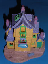 POLLY POCKET Tiny Collection Disney THE ARISTOCATS Compact