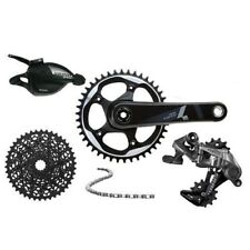 SRAM FORCE 1 FORCE CX1 1x11 Speed Groupset Kit 5 piece , Trigger Shifter