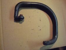 Genuine Vintage Homelite 240 Chainsaw Handle Bar With Bottom Isolator Mount