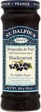 ST. DALFOUR RIBES NERO frutto senza aggiunta di zuccheri (4x284g)