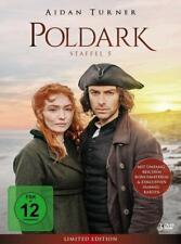 3 DVDs * POLDARK - STAFFEL / SEASON 5  # NEU OVP &