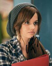 Debby Ryan signed autographed 8x10 photograph holo COA