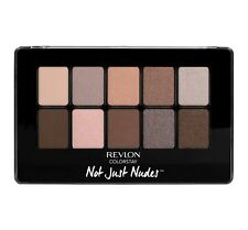 REVLON Colorstay Not Just Nudes Eyeshadow Palette Passionate Nudes 01 eye shadow