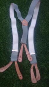 Genuine Army Braces