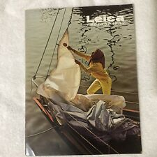 Vtg Leica Photography Magazine Back Issue 1965 Vol 18 No 2 Stamped from 1960s