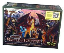 Slugfest Games, Red Dragon Inn Battle for Greyport Standalone Game, New