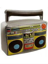 1X Inflatable Boom Box Fancy Dress/Kids Party'S