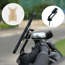 Universal Bike MTB-Fahrrad Lenker Handy Halter GPS Ständer 360°Drehbar Halterung