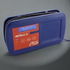 Neues M+S Batterie-Ladegerät IntelliCharger Intelli 3 auch für Lithium Batterien
