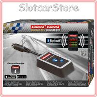 Carrera Digital 124/132 App Connect 30369 Bluetooth Zeitmessung Rundenzähler